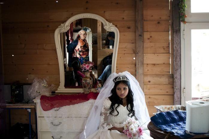 Bori - Rromani wedding