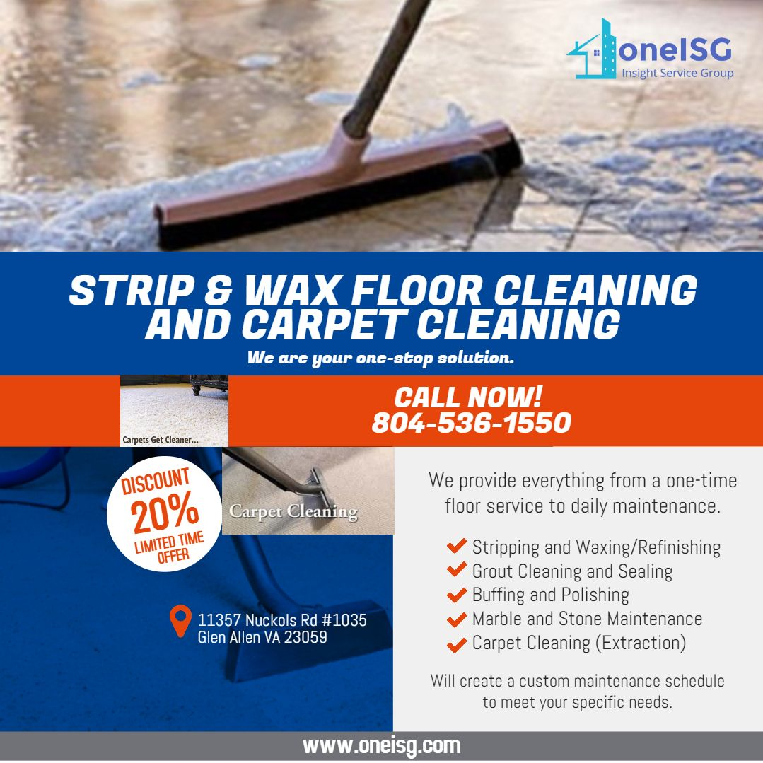 Janitorial Cleaning Virginia Wax Floor Cleaning Services Usa Strip Wax Floors Virginia Oneisg Floor Cleaner Floor Cleaning Services Janitorial Cleaning