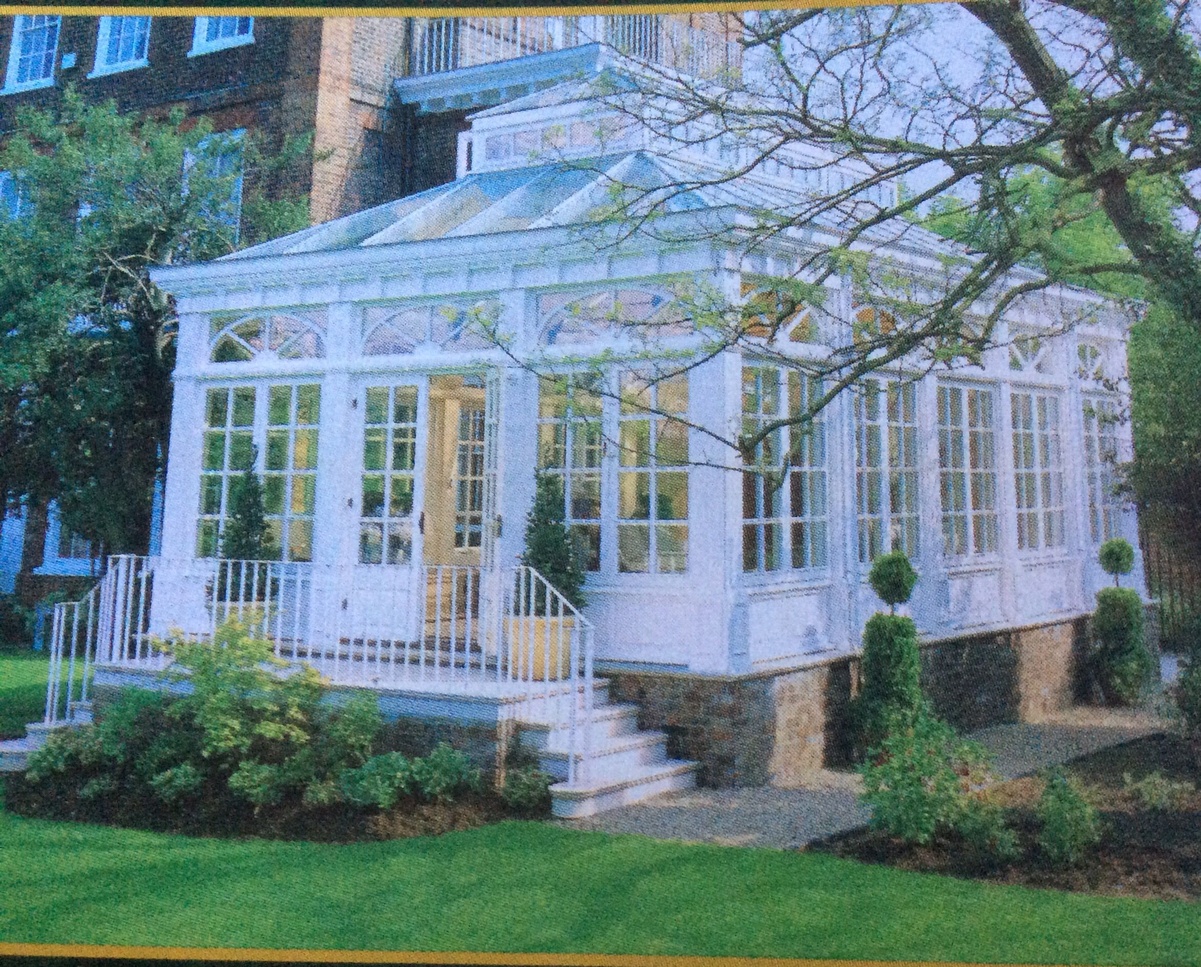 Pin By Paula Proctor On Conservatories Solariums Greenhouse Home Greenhouse Greenhouse Interiors