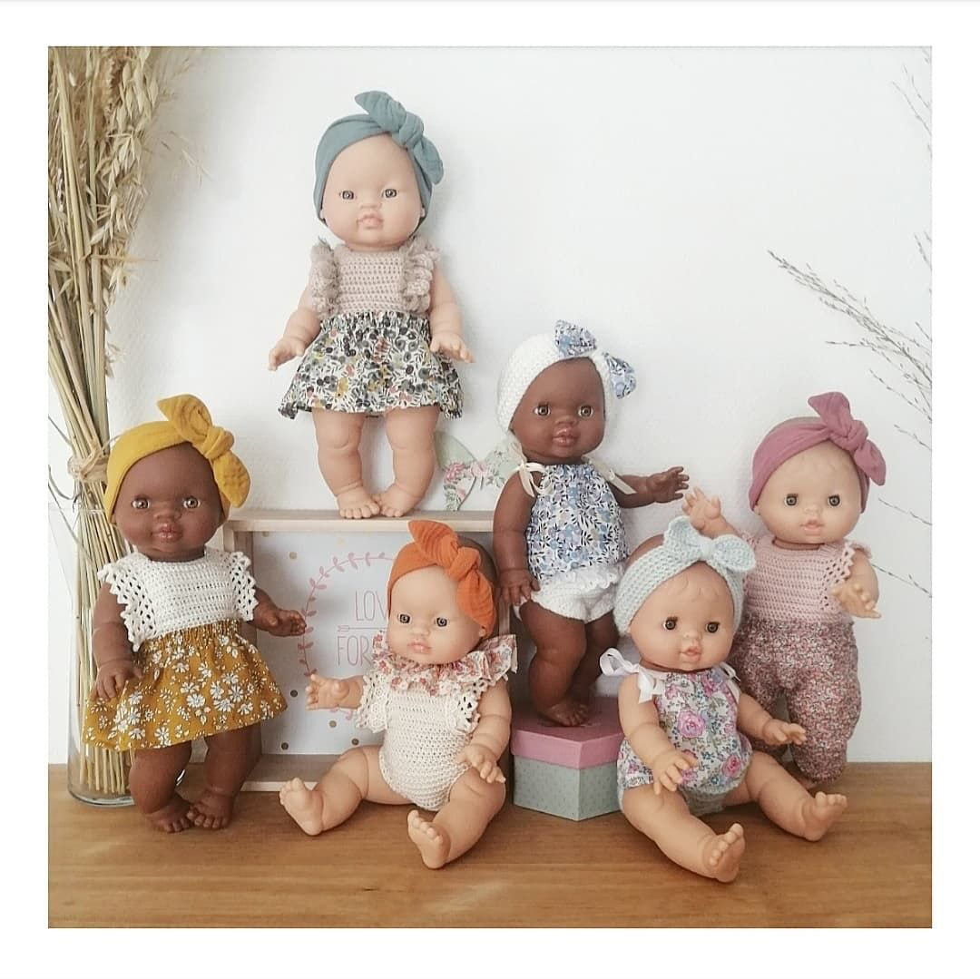 Pin By The Nini Blanket On Bebe In 2020 Cool Toys Our Baby Dolls