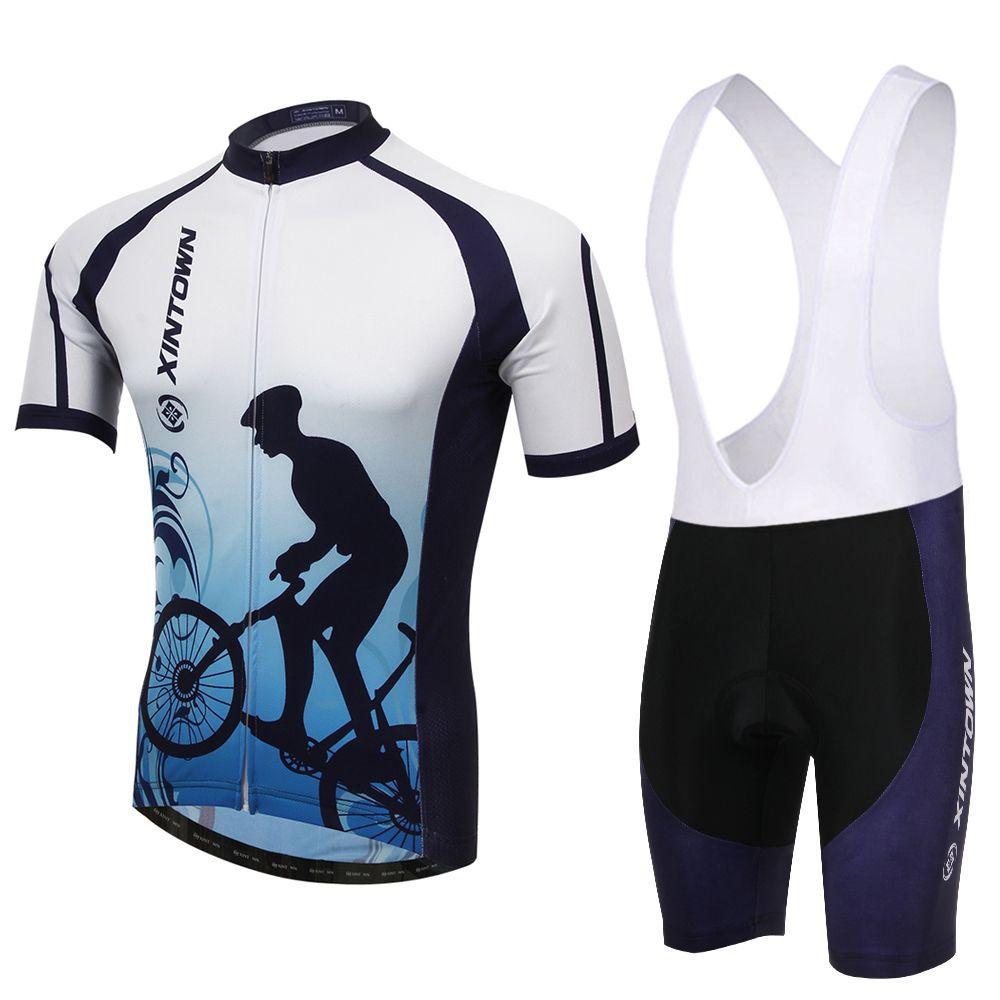 Encontrar Más Conjuntos de ciclismo Información acerca de Uniformes ...