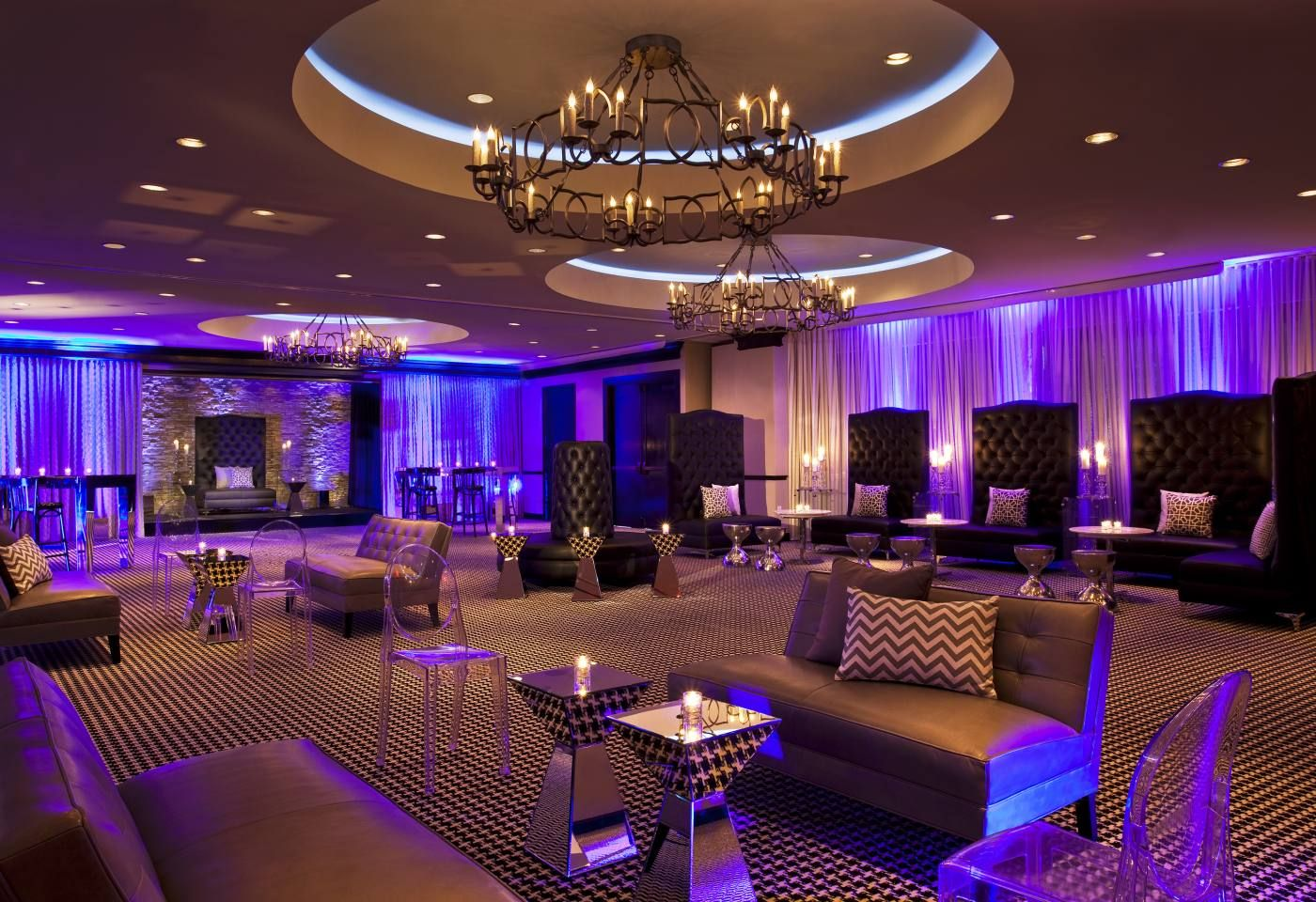 Hotel ZaZa Wedding Dallas
