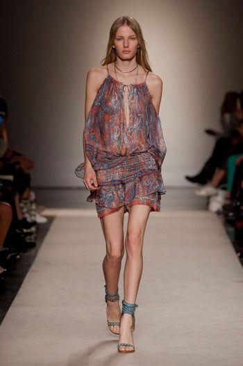 Inspiración Marant - Compras Elle - Moda Primavera Verano 2013 - Elle - ELLE.ES