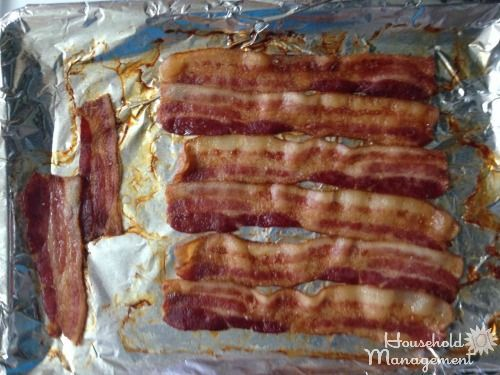 Photo of How To Cook Bacon In The Oven