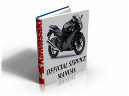 kawasaki ninja 250 r 250r 2008 service manual repair guide rh pinterest com 2008 ninja 250 user manual 2008 kawasaki ninja 250r owners manual download