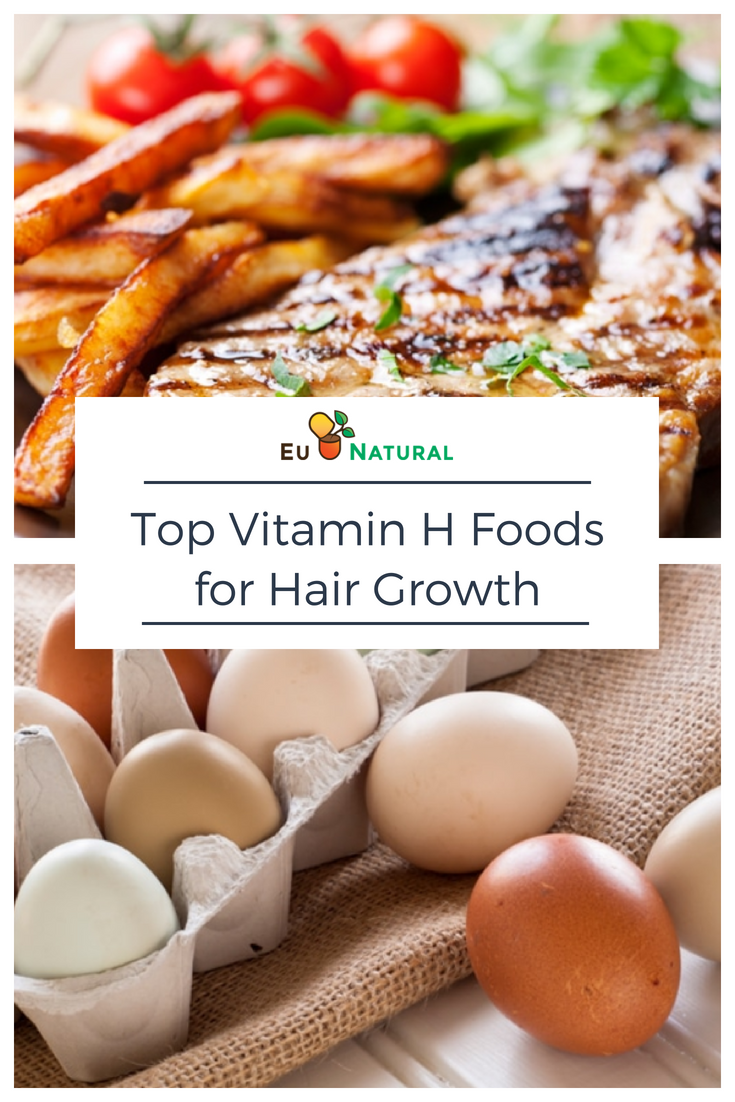 Hair Growth Vitamins Food 69