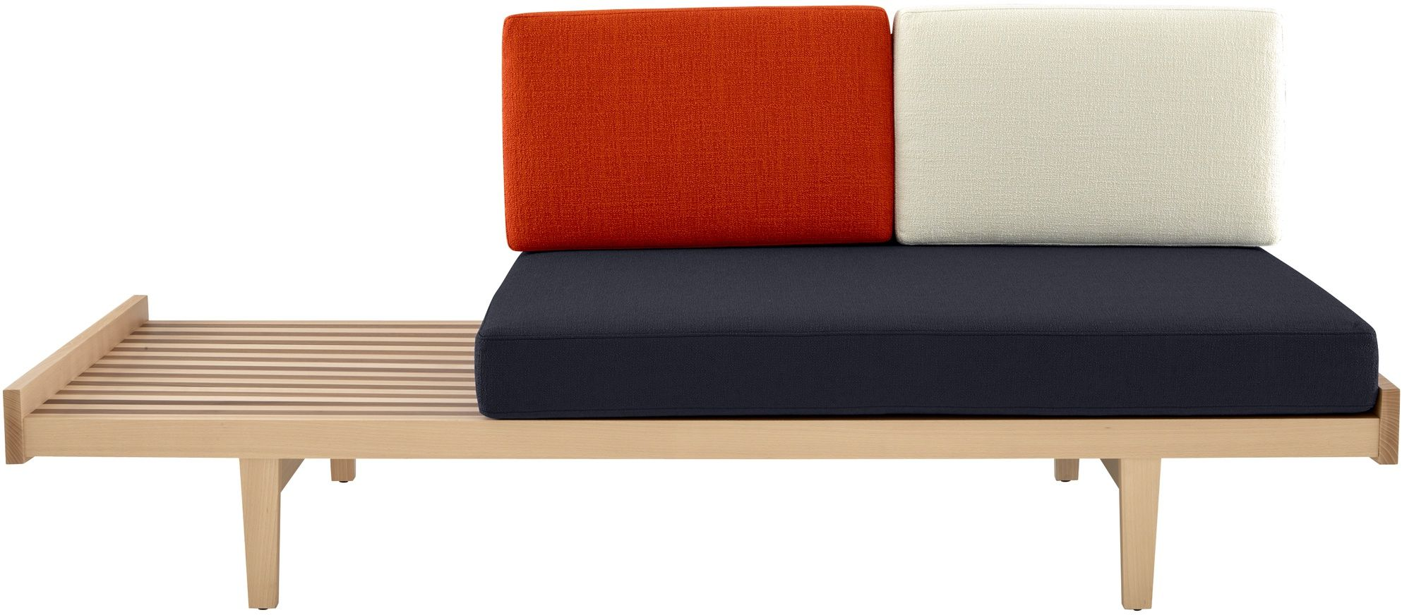 Daybed By Pierre Paulin For Ligne Roset Day Beds Daybed Studio