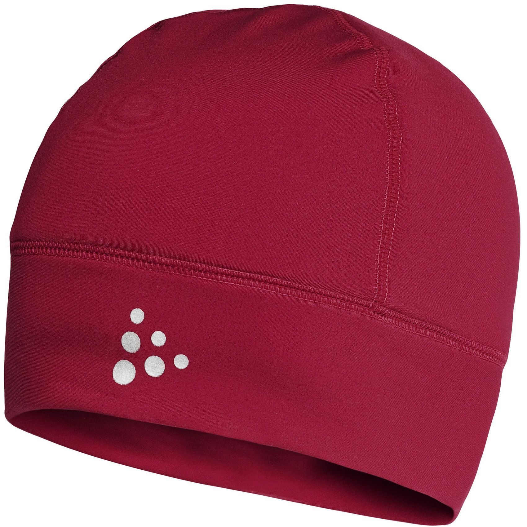 Craft Thermal Running Hat Rush Rose Womens Hat Womens   Browse Running  Shoes and Running Clothing from Brooks 84db9df755c