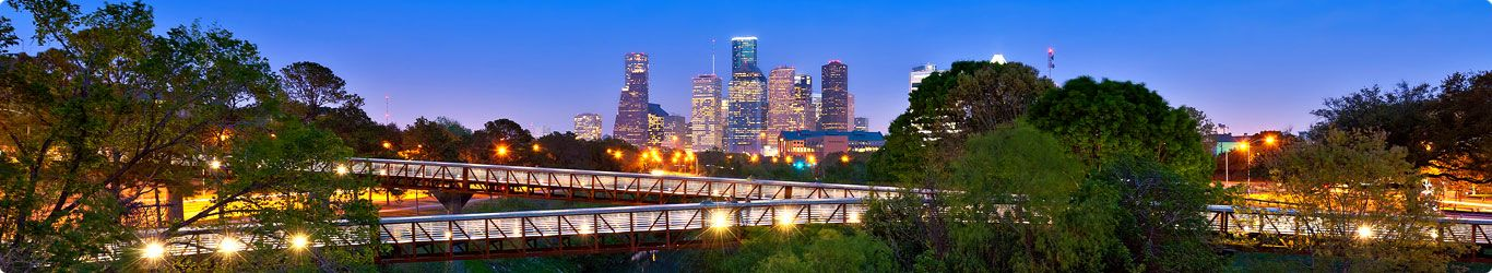 Living in Houston means affordable housing options in