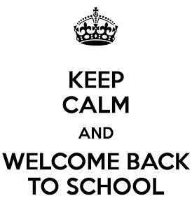 welcome back teachers quotes - Monza berglauf-verband com