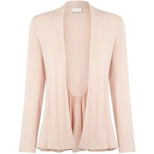 Kaliko Waterfall Cardigan, Pink | Olivia Pope ○ Grace Kelly ...