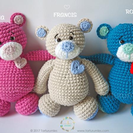 Francis Family Toys