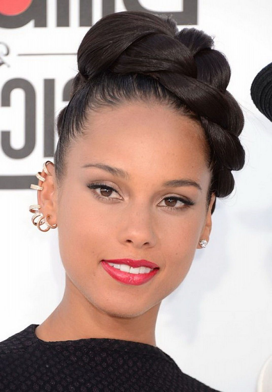 12+ Up do hairstyles for black women trends