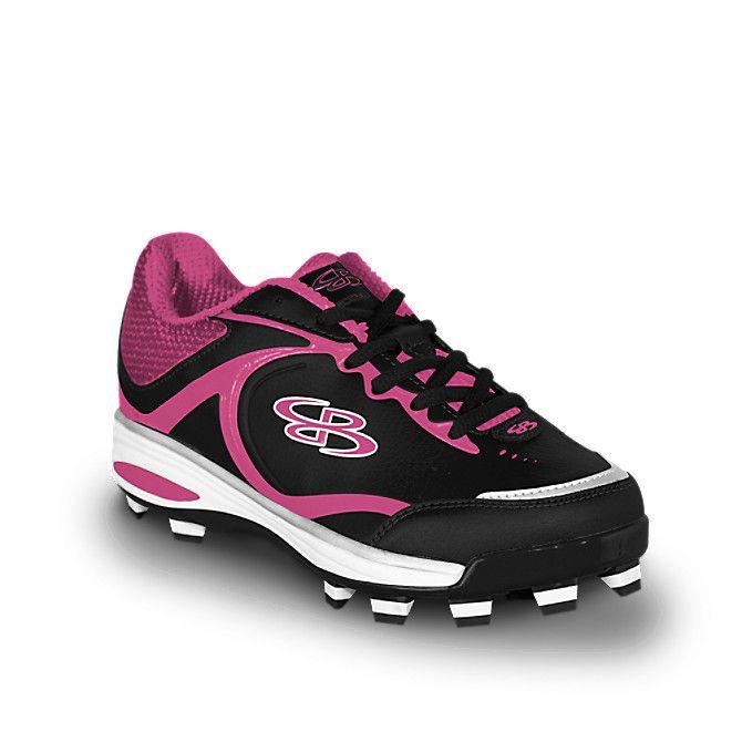 Cleats Boombah Girls Softball