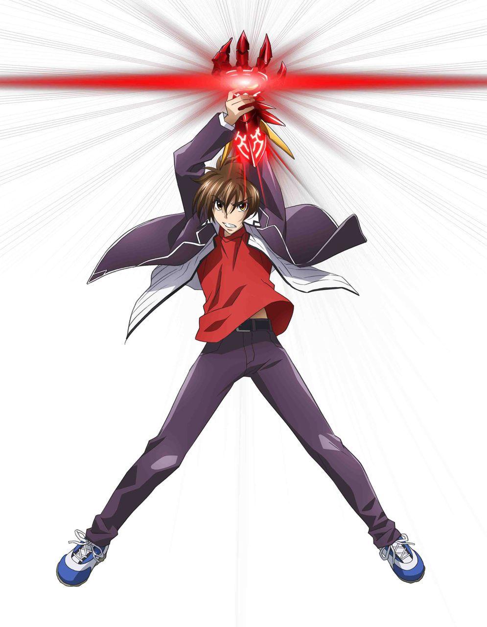 1d369a9a.jpg (995×1280) (With images) Dxd, Anime high