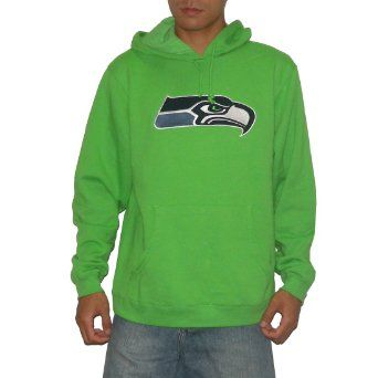purchase cheap 57880 1a329 NFL Seattle Seahawks Mens Athletic Warm Pullover Hoodie ...