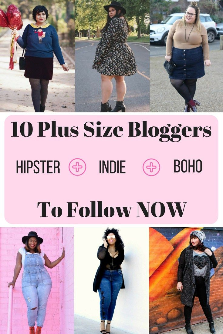65ab08bd1 Plus size indie hipster bloggers to follow in 2017 -- Curves in lace