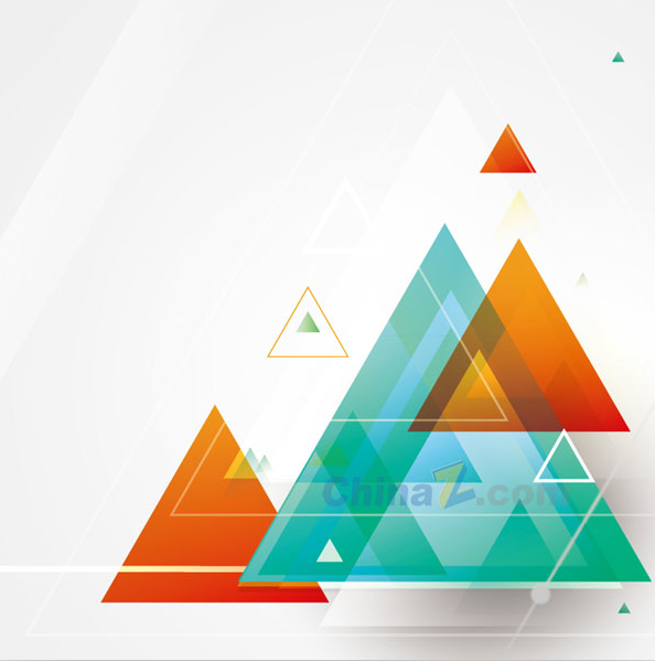 Pin By Lijun On 123 Geometric Background Triangle Background Web Graphic Design