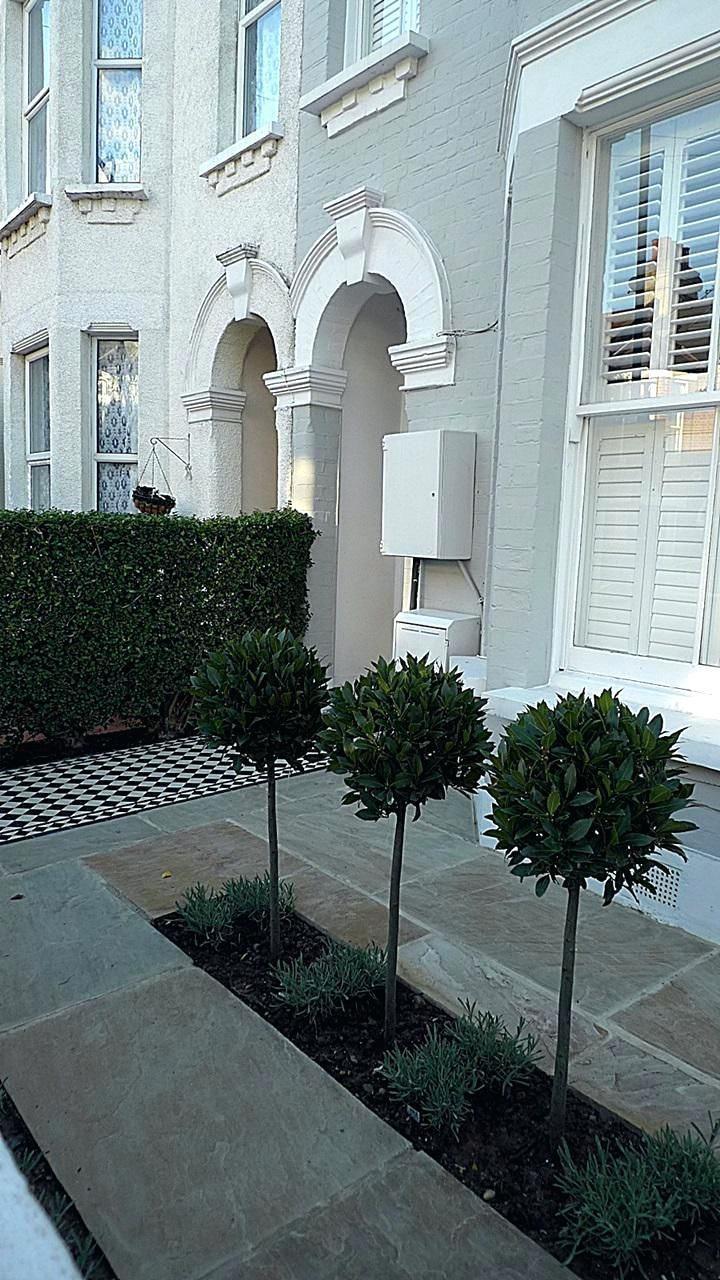 Haustüren: Haustür Ideen Haustür Vorderansicht eines viktorianischen Reihenhauses ... #victorianfrontdoors