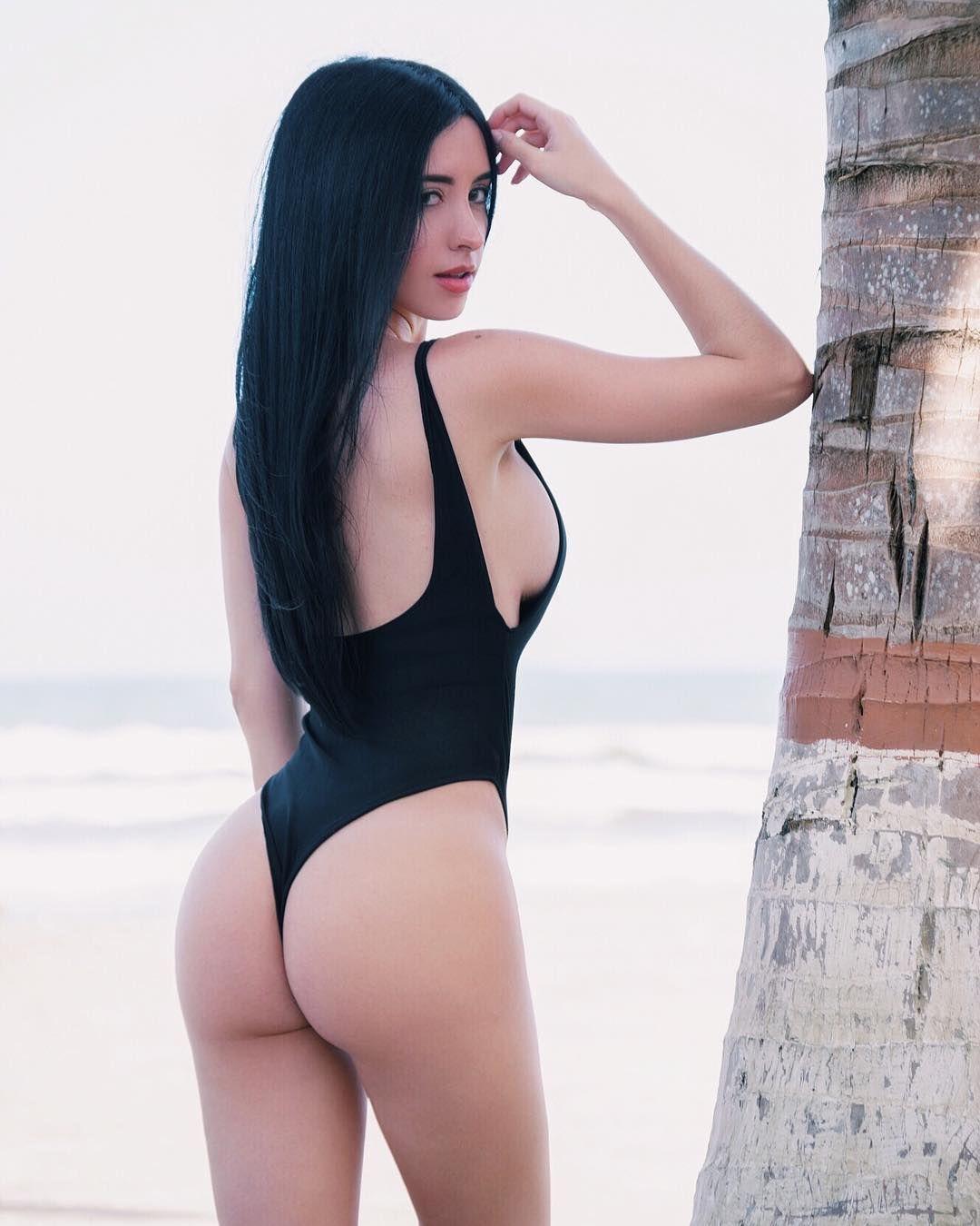 panties Celebrity Maria Fernanda Padilla naked photo 2017