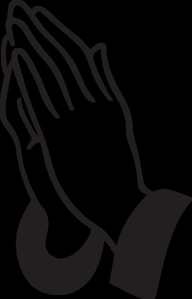 277ra Praying Hands Praying Hands Free Clip Art Prayer Hands