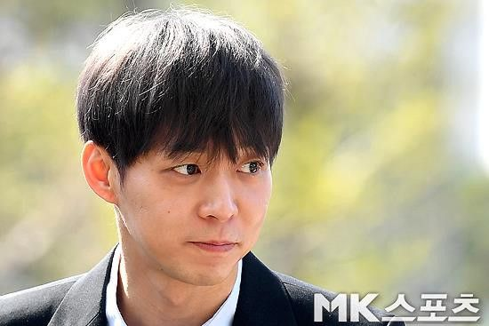 C-JeS Have Terminated Their Contract With Park Yoochun