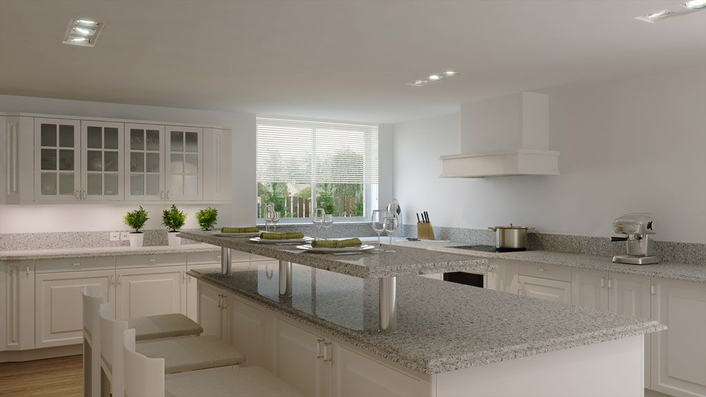 Granite designs atlantic salt custom kitchens for Kitchen designs newcastle nsw