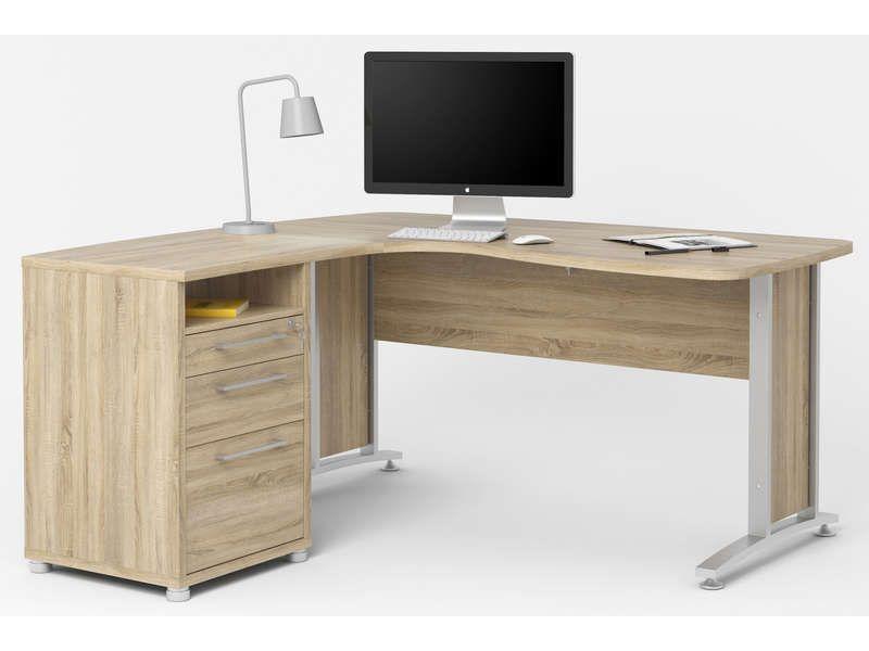 Bureau Compact 500121 Bureau Bureau Angle Compact