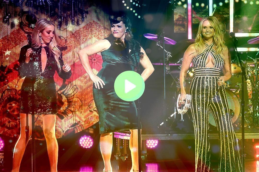 Annies Ryman Show Proves Fans Want More Entertainment Entertainment Pistol Annies Ryman Show Proves Fans Want MoreEntertainment Entertainment Pistol Annies Ryman Show Pro...