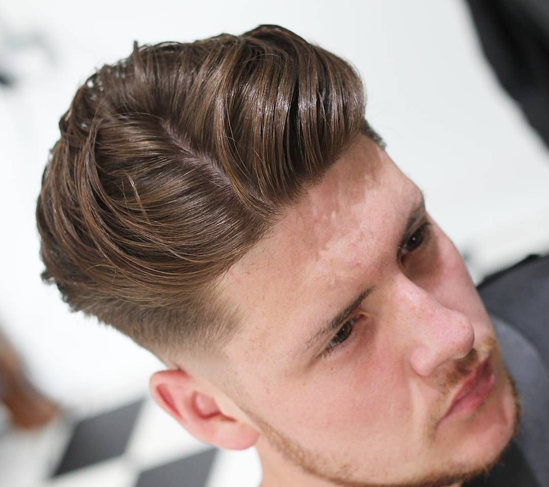 pin on men's medium haircuts 2018