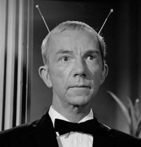 My Favorite Martian.