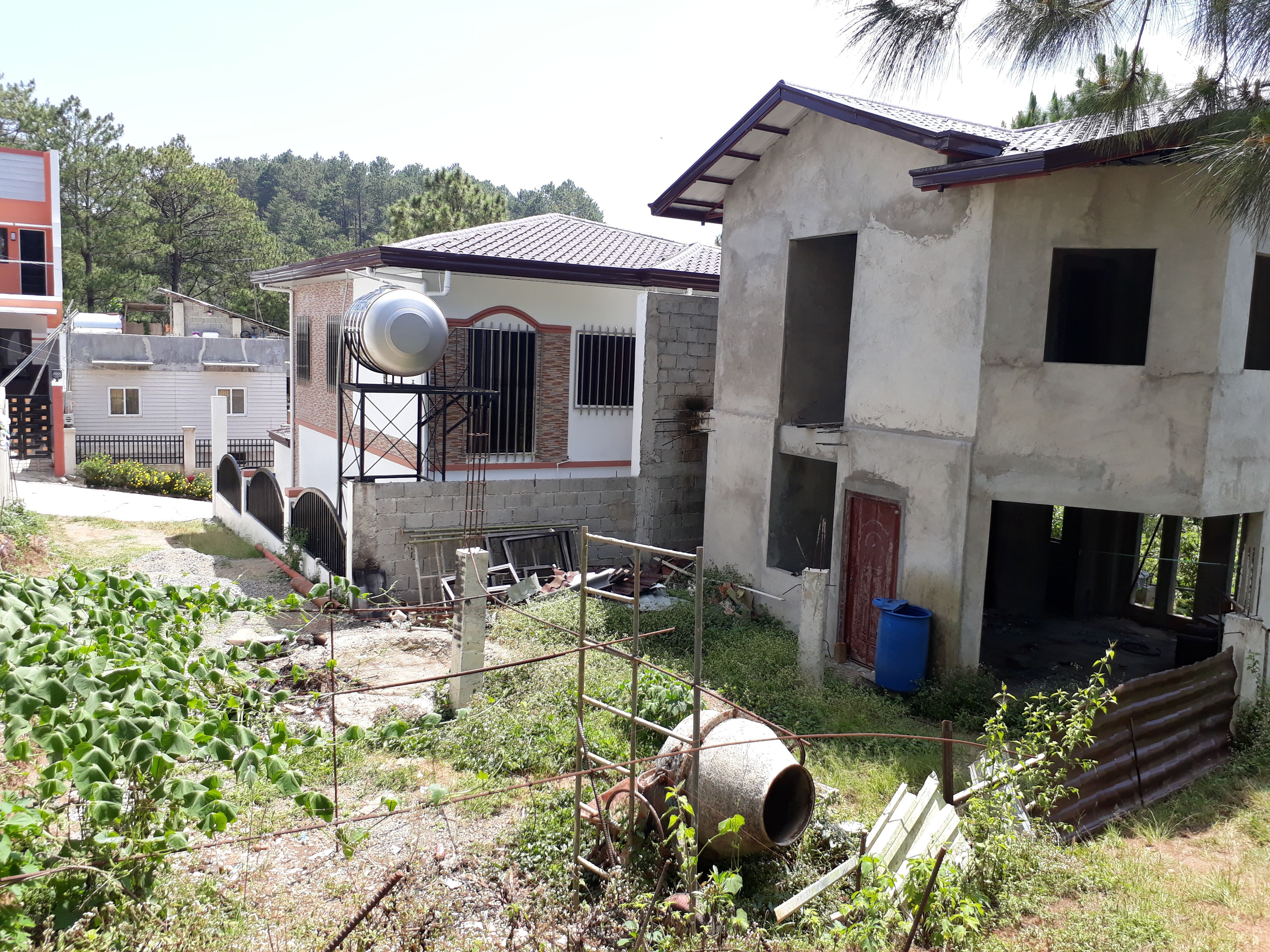House and lot for sale construction under process baguio prime house and lot for sale construction under process baguio prime realty solutioingenieria Image collections