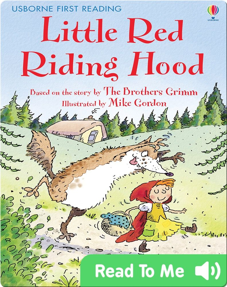 Instantly Access Over 40 000 Of The Best Books Videos For Kids On Epic Little Red Riding Hood Red Riding Hood Red Riding Hood Book
