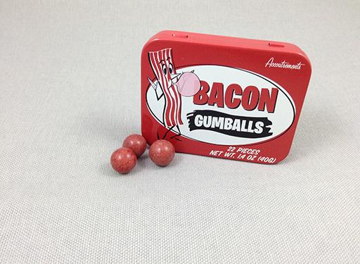 Weird Bubblegum Flavors