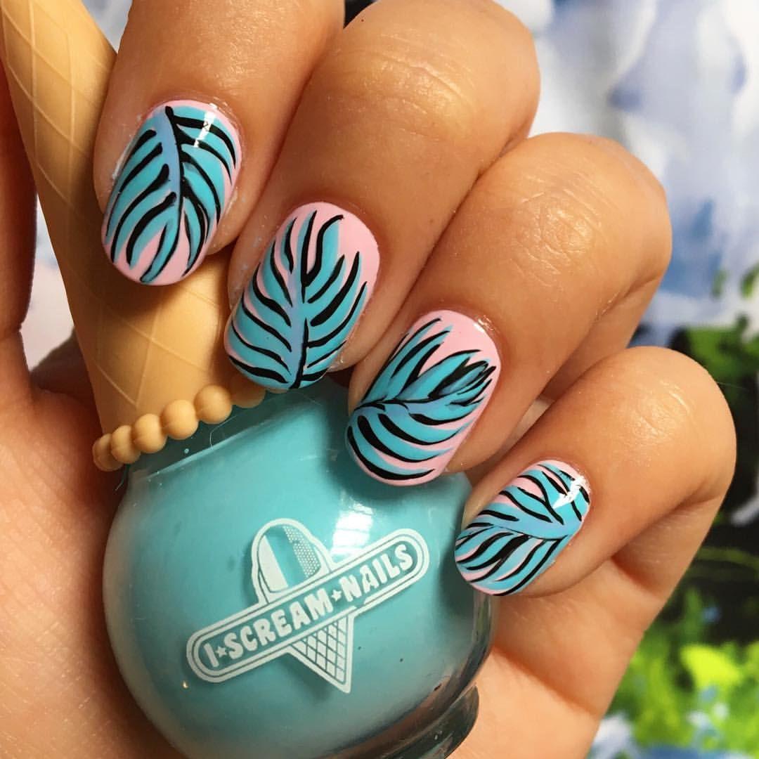 I Scream Nails - Melbourne Nail Art #nails #nailart | Nail art ...