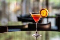 Jack-O-Lantern Cocktail: Jack-O-Lantern Cocktail