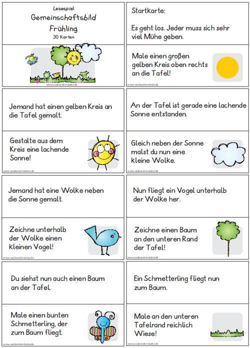 Zaubereinmaleins - DesignBlog | Deutsch | Pinterest | Kindergarten ...