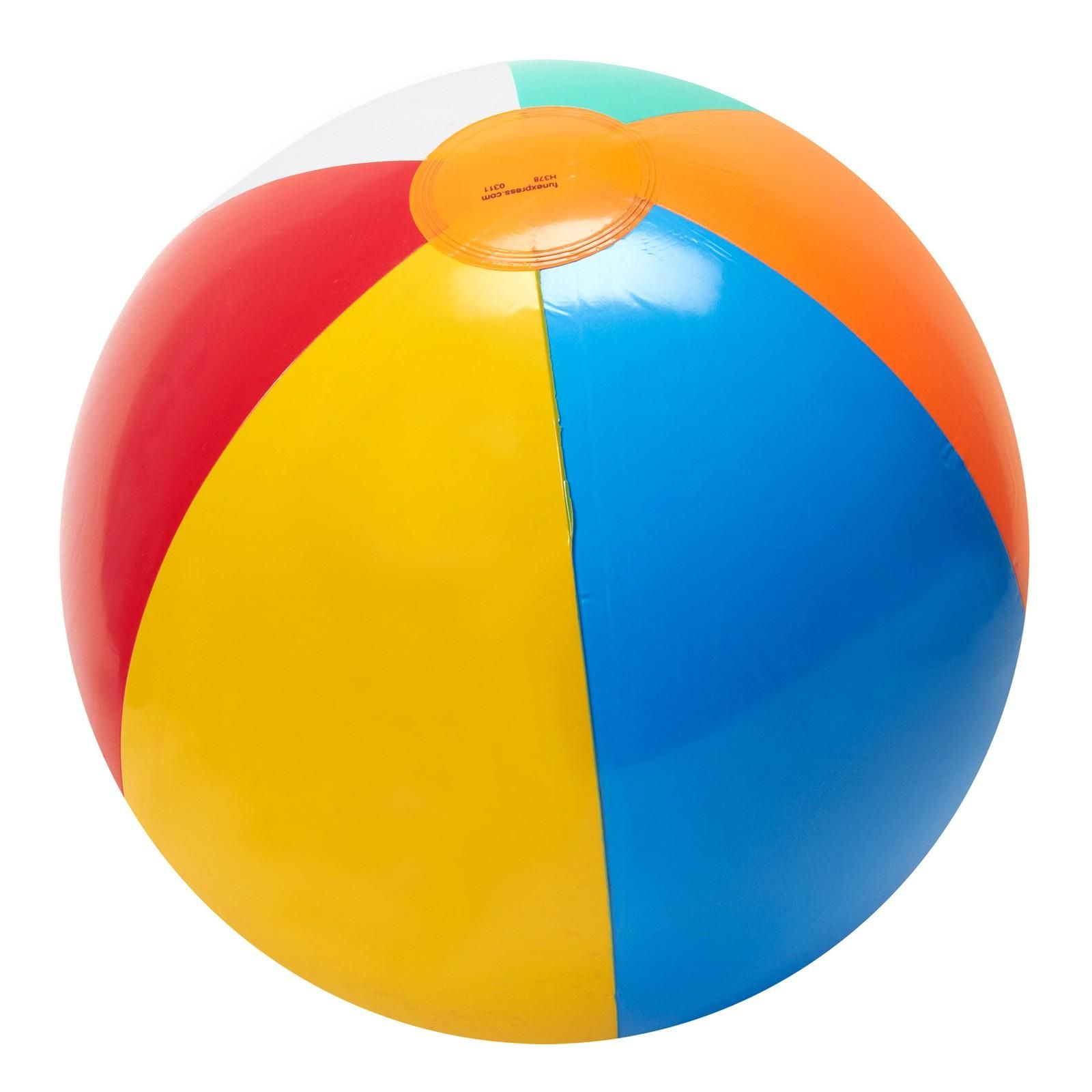 Beach Ball Icebreaker Write Questions On Ball To Be Answered Upon