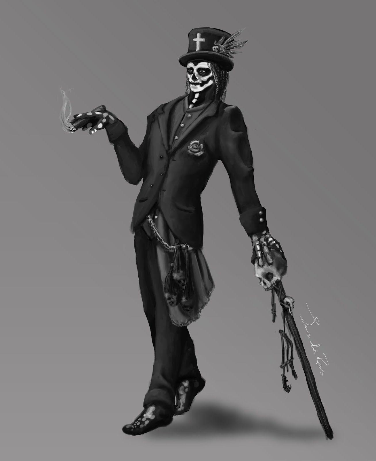 Resultado de imagen para vudu Scifi characters Pinterest