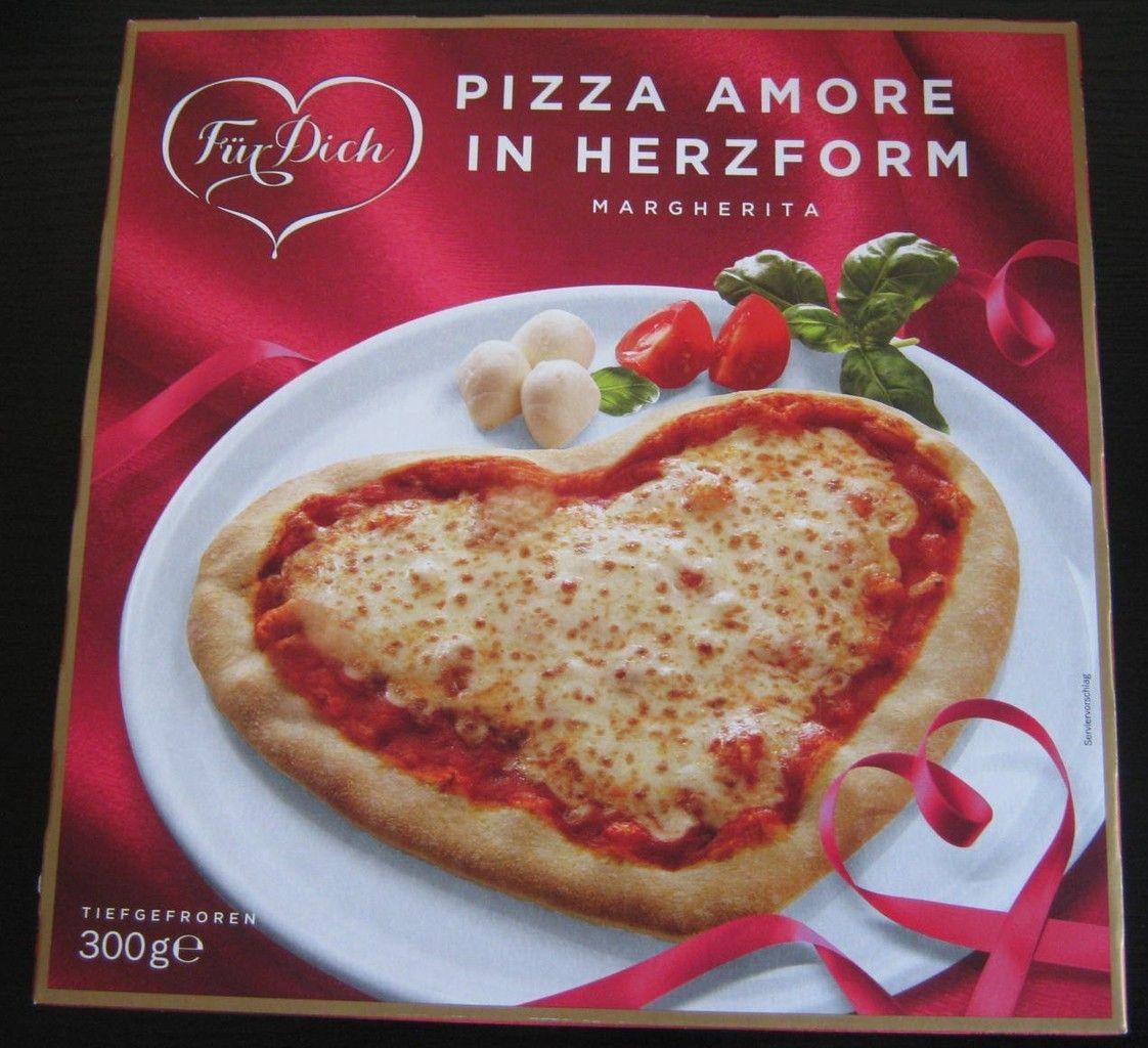 Valentinstag Lidl Lebensmittel Essen Valentinstag Lidl