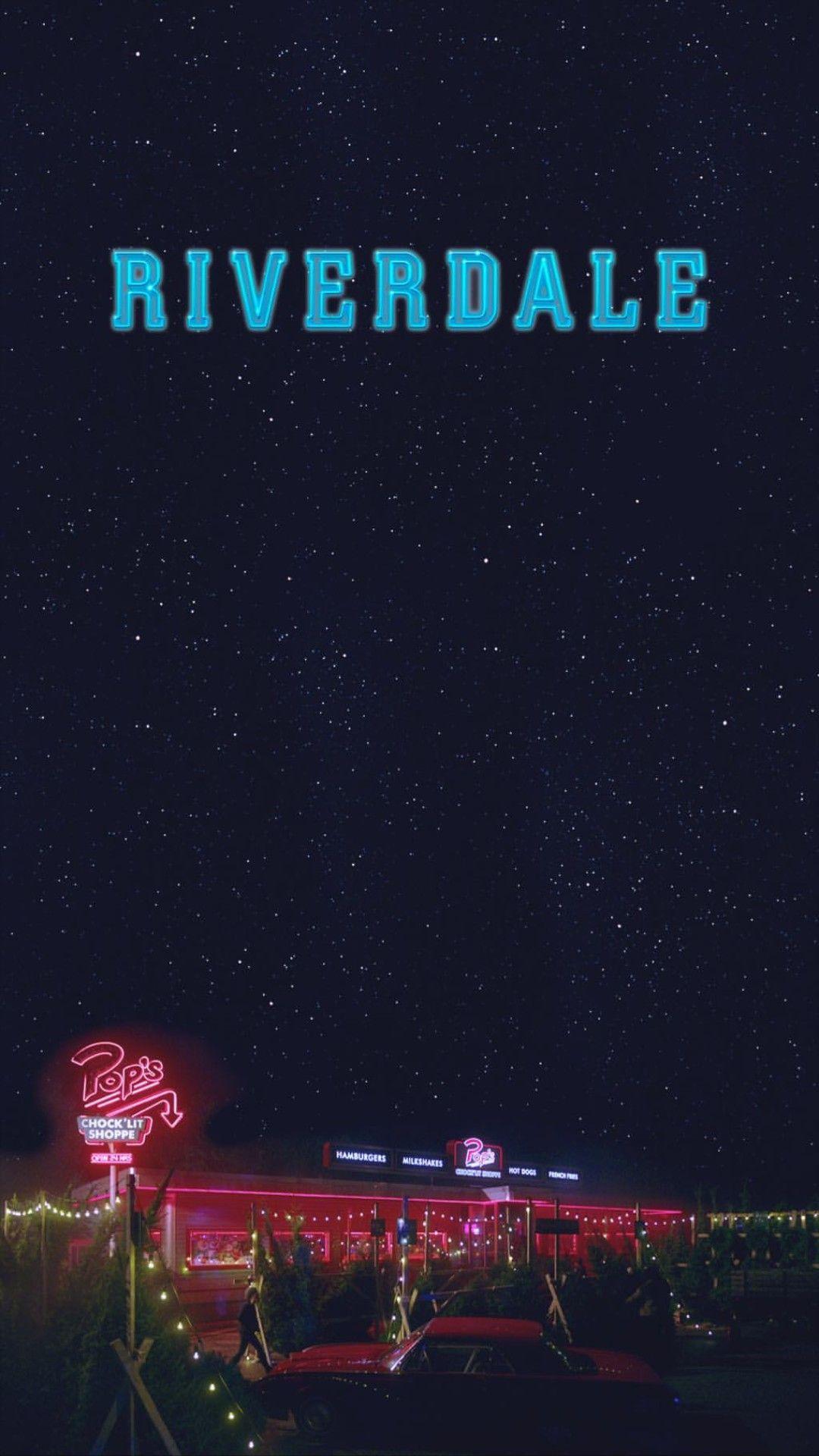Riverdale wallpaper Fond d'écran téléphone