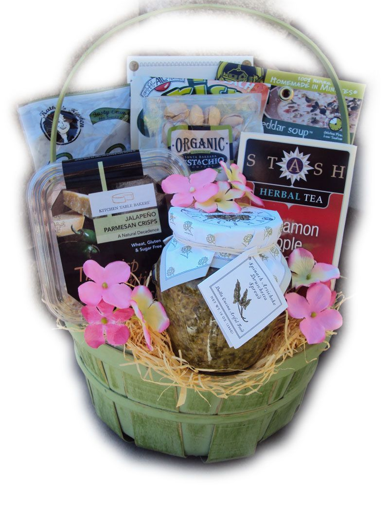 Diabetic mothers day gift basket recipes to make pinterest gift diabetic mothers day gift basket forumfinder Choice Image