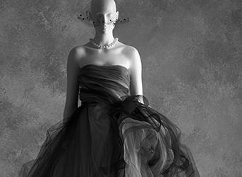 La petite robe noire son histoire