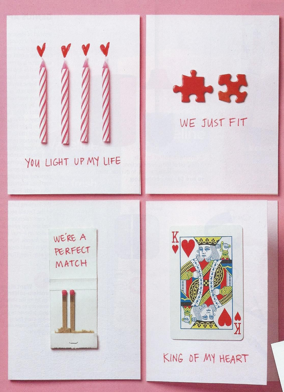 14 Best Diy Valentines Day Gifts Diy Valentines Cards