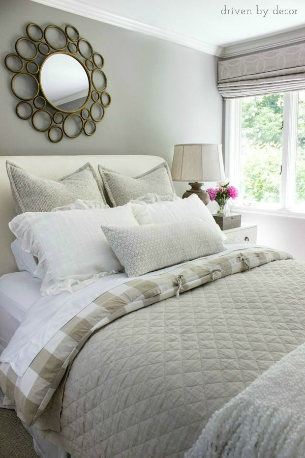 Master Bedroom Ideas Farmhouse Bedding Blankets