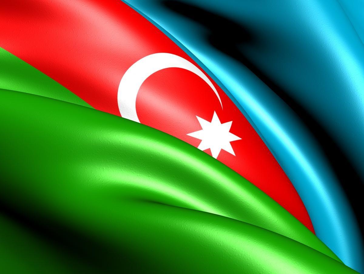 Azerbaijan Land Of Fire Azerbaijan Flag Azerbaijan Asia Travel