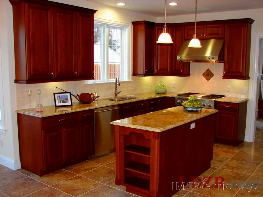 10x11 Kitchen Designs - [mariorange.com]