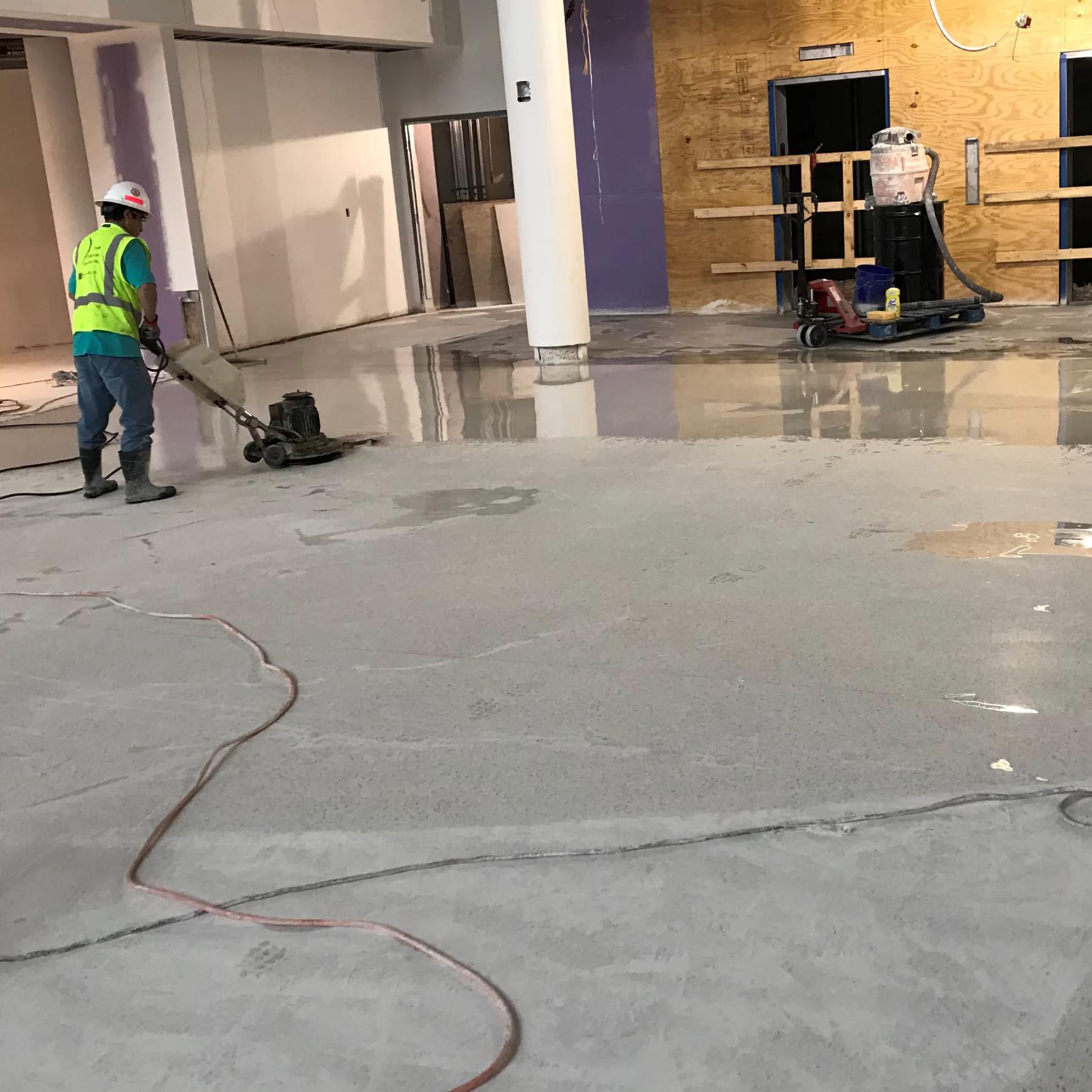 Terrazzo Flooring Installer Terrazzo Installers In 2019