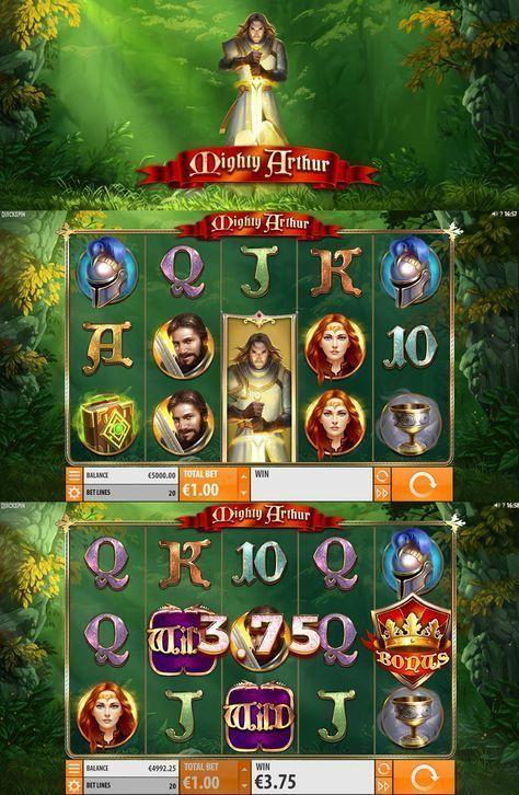 Слот в казино онлайн официальное скачать