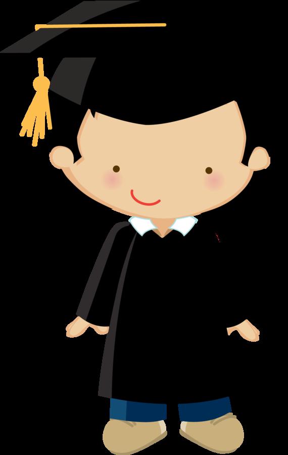 38dc63adb Niños de graduación para imprimir